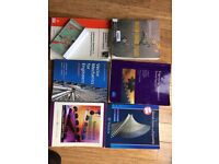 Mechanical Engineering Text Books
