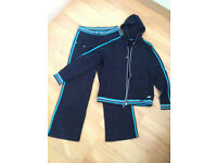 Ladies Tracksuit / Jogging suit Size 12