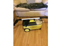 Carpet Cleaner Karcher Puzzi 100 commercial carpet cleaner