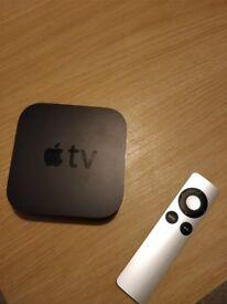 Apple TV 3rd Gen Boxed