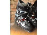 Ski boots Salomon performa limited