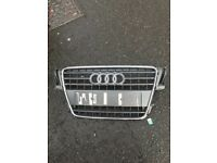 Orginal Standard Audi A5 Grill For Sale