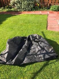 Barbecue BBQ cover