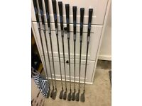 Golf Irons for sale