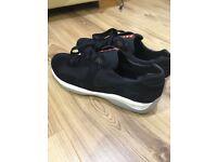 Men's Prada trainers size 11