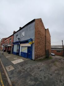 **LET BY** 49 UTTOXETER ROAD** 1 BEDROOM** LONGTON** **NO DEPOSIT** DSS ACCEPTED** ST3 1NY
