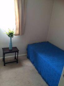Single room in Waltham Abbey