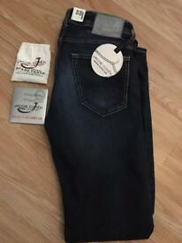 Men's Jacob Cohen jeans for sale new with tags