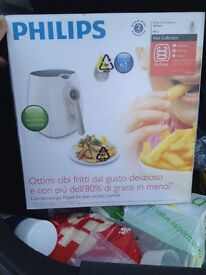 Philips Health Fryer. (New)
