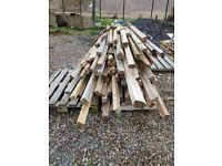 Bale of Timber (Suitable for firelighters & DIY jobs).