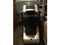 York Fitness Aspire Treadmill - like new