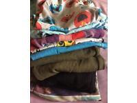 Boys clothes 5-6&6-7