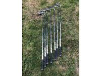 Ping G5 Irons Graphite Shaft Red Dot
