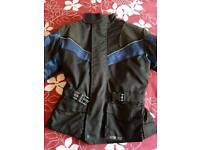 Frank Thomas Goretex Jacket and Trousers