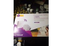 Netgear Powerline 500 for better wifi