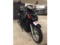 Honda Sh 125cc Scooter (Not Pcx Ps Pes Vision Lead Dylan)