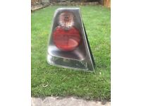 BMW light (Rear left for 316 -325Ti Compact)