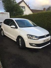 VW POLO 1.2 Match 2012