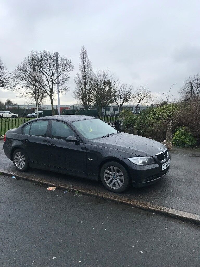 2006 Bmw 320i E90 In Dagenham London Gumtree