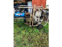 Crank start diesel Generator🏆🏆