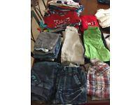 Boys clothes 1- 2 years