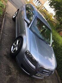 Audi A3 2.0L TDI Special Edition Sportback 5DR 6Speed Full Service History