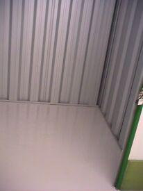 25sqft Storage Unit 24-7 Access