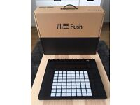 Ableton Push 2 (Brand new boxed)