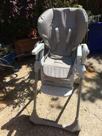 or best offer Chico Baby High chair | in Southwark, London