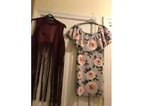 Women's bundle of clothes size 6-8