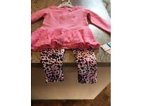 18/24 moths Juicy Couture Outfit NEW