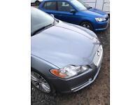 Jaguar XF 58 plate £8000 ono