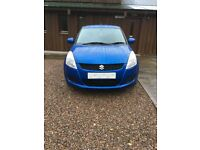 ***IMMACULATE WEE CAR, IDEAL FISRT CAR, ALLOYS, 3 DOOR, £30 ROAD TAX, FULL SERVICE HISTORY***
