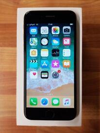 iPhone 6 64GB Space Gray - Unlocked