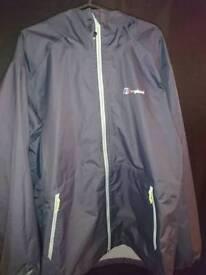 Mens large regatta waterptoof jacket