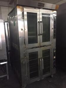 Doyon JA14 Bakery Oven