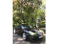 Porsche 996 911 coupe