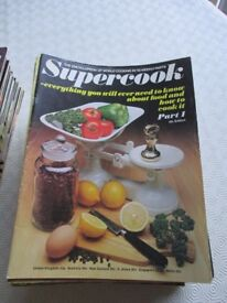 Supercook Books
