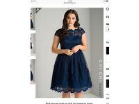 Prom Style Dress Plus size 22.