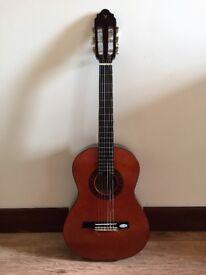 Valencia 3/4 Size Classical Guitar (CG160)