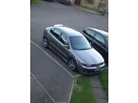 Cupra r 3500/swaps offers 12 months mot,100k, 9 stamps, 2 owners unmolested