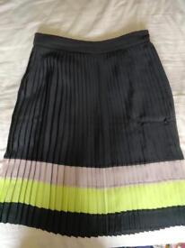 Ted baker skirt size 8-10