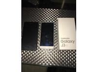 Samsung J3 Sim Free smart phone in perfect condition £90 collect Penrith