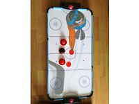 3 ft Air Hockey table with stands