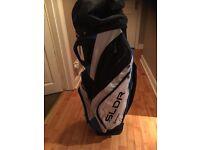 Taylormade golf bag