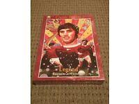 George Best, Man United edition Jigsaw