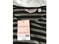 Maternity clothes