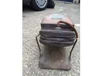 Original Bellows not bad condition for age