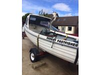 REDBAY FASTFISHER 15 Excellent Condition