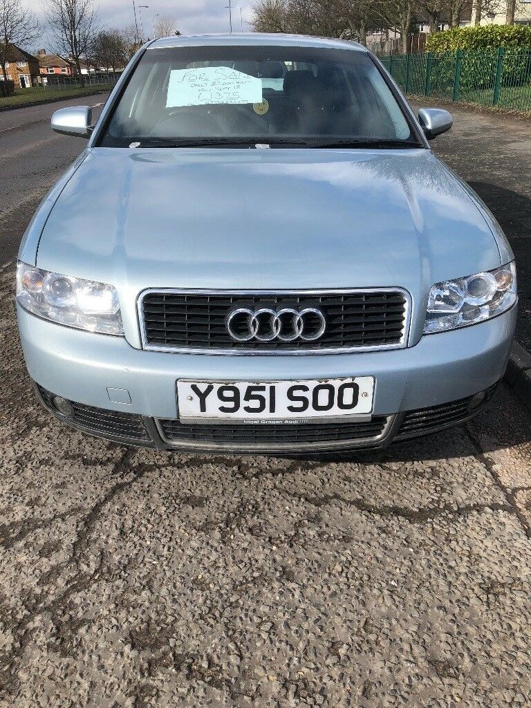 For Sale. Great condition Audi A4